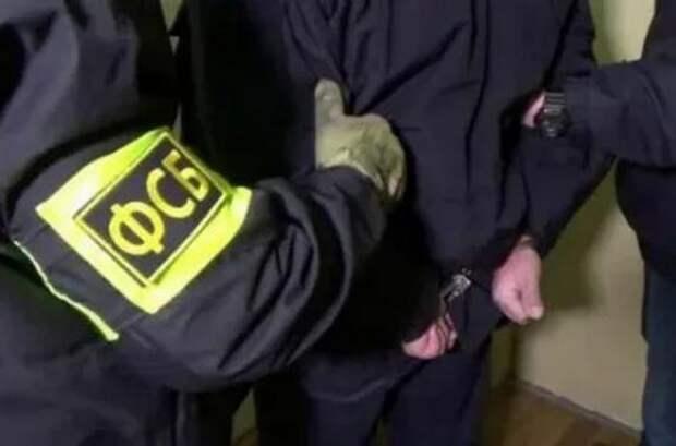 Украинский дипломат Сосонюк задержан в Петербурге с поличным по подозрению в получении секретной информации