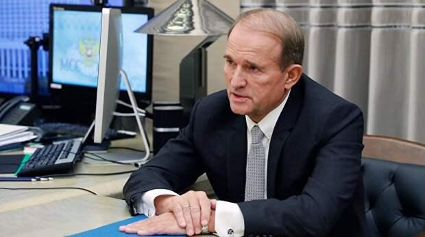 Медведчук объяснил демографическую катастрофу на Украине