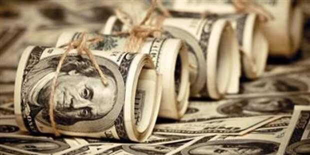 Темпы роста благосостояния в России опережают среднемировые
