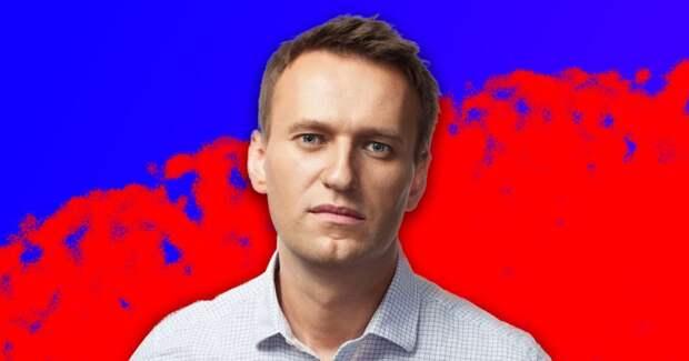 ⚡️ Навального отравили ядом из группы «Новичок»