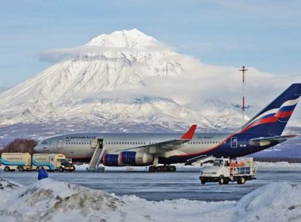 Кабмин утвердил правила субсидирования дальневосточных авиаперевозок