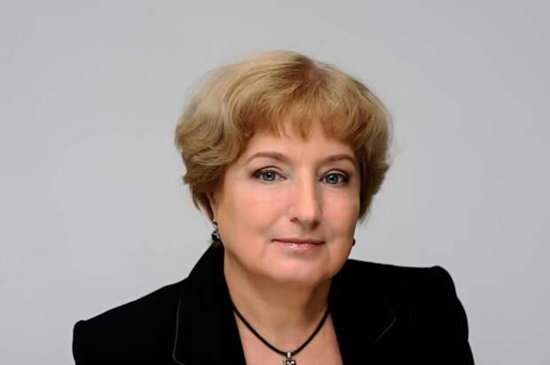 Елена Маркосян: Украина – это не только радикалы, но и такие люди, как я