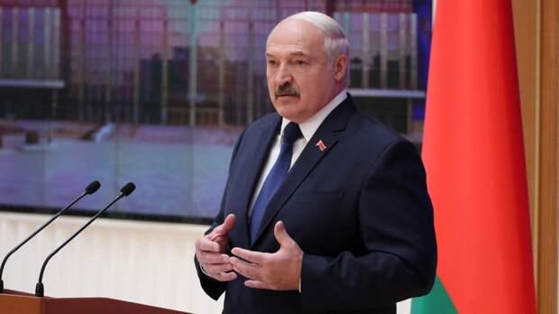 Лукашенко заявил о подготовке покушения на него и его детей