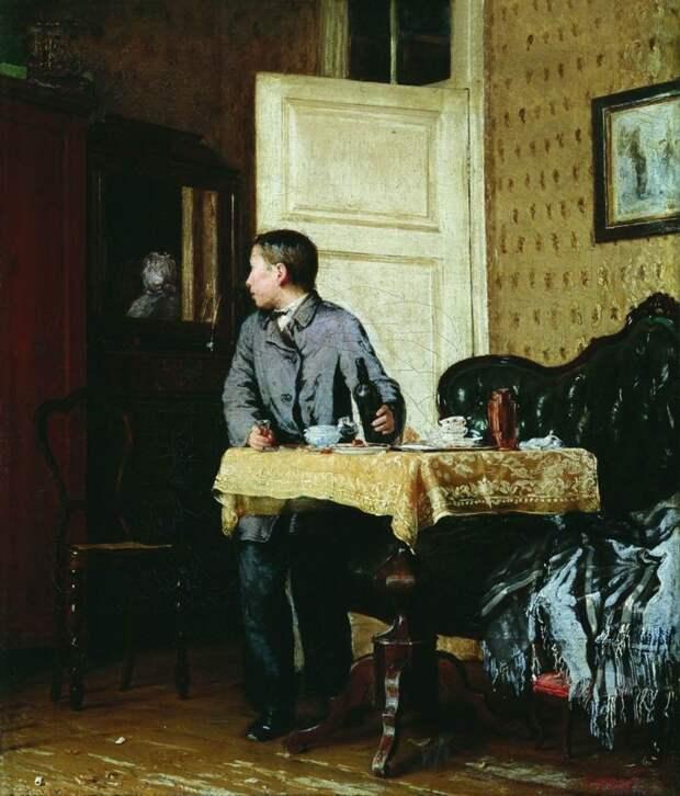 12 картин российских художников которые не увидишь в учебниках.