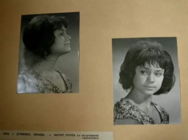 """Нина из """"Кавказской пленницы"""". Фотопробы"""