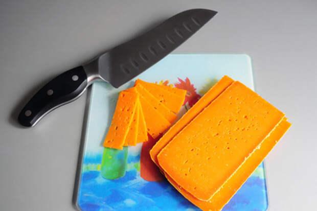 Элегантная сырная закуска: фото шаг 4