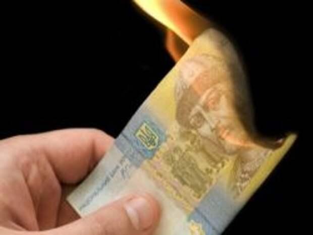 Новость на Newsland: Яценюк добьет экономику Украины к новому году