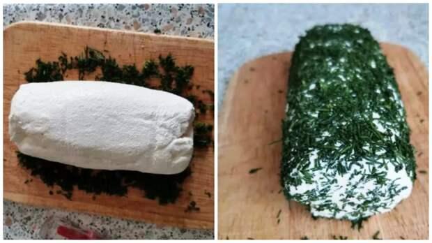 Готовлю сыр Филадельфия из кефира и домашней сметаны! Мягкий сыр без заморочек, простой и доступный рецепт
