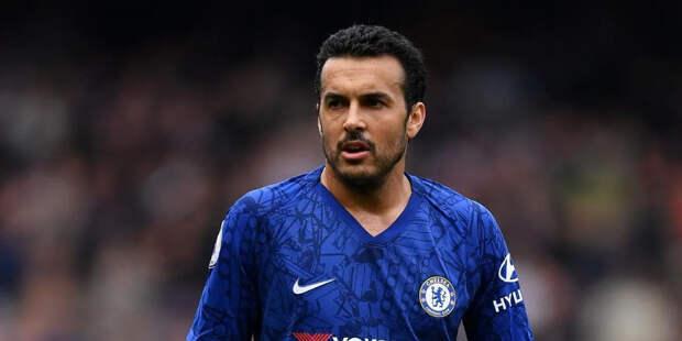 Педро покинет «Челси»?