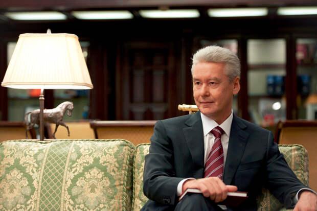 Собянин одобрил новые меры поддержки бизнеса