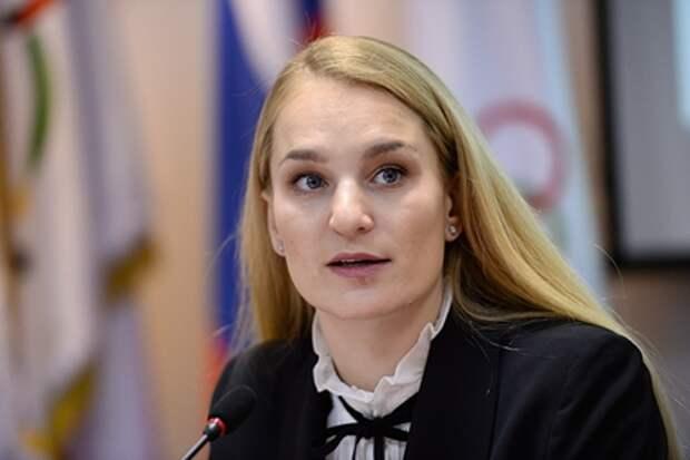 В России ответили на запрет CAS использовать «Катюшу» вместо гимна на Олимпиаде