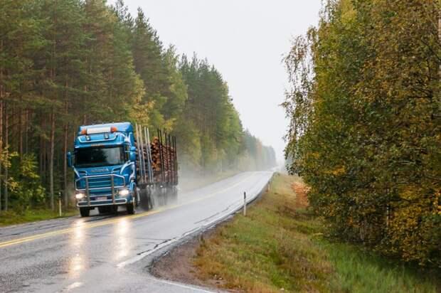 Арктическая дорога Финляндия – РФ оставит Норвегию в пролете