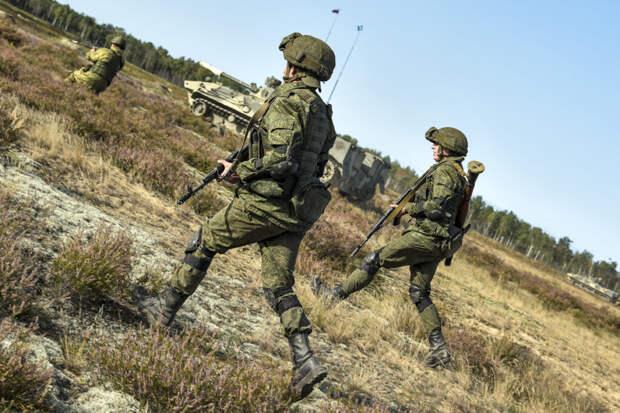 Военнослужащий-контрактник погиб в Приморье
