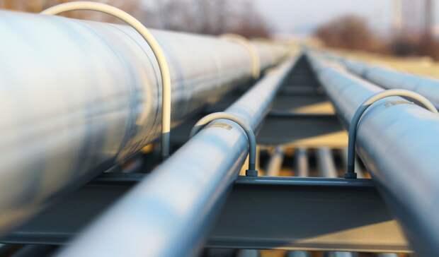 «Газпром» назвал жалобы вФАС назакупку труб попыткой сорвать крупные инвестпроекты