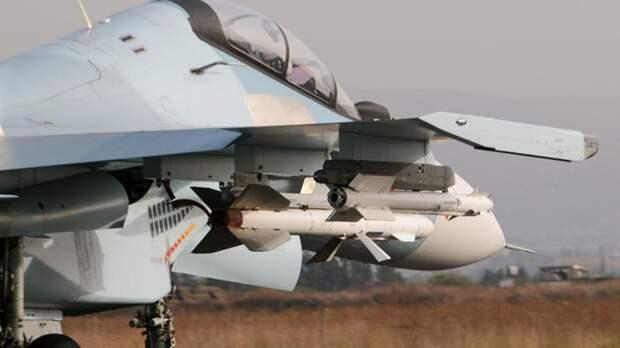 Браво выбору: что стоит за индийским контрактом по покупке Р-27