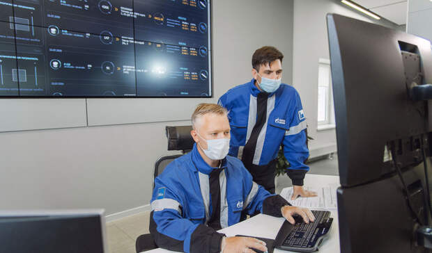 ОНПЗ совершенствует навыки специалистов с помощью цифровых технологий