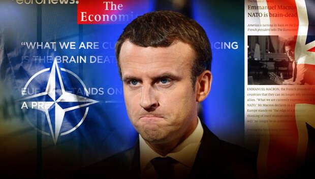 В НАТО придумали хитрый способ как быстро прийти под двери России