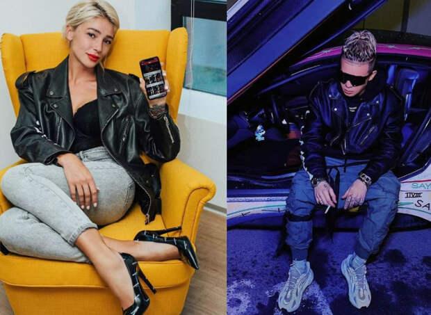 «Опять в моих тряпках шаришься»: Настя Ивлеева и Элджей устроили «разборки» из-за одежды