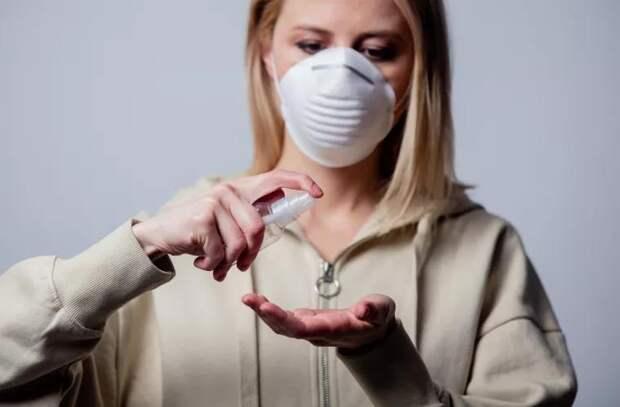 """Дышим глубже! В России разработали """"дышащие """"маски для фитнеса"""