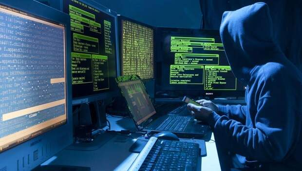 Киберпреступников начали искать с помощью специальной компьютерной программы