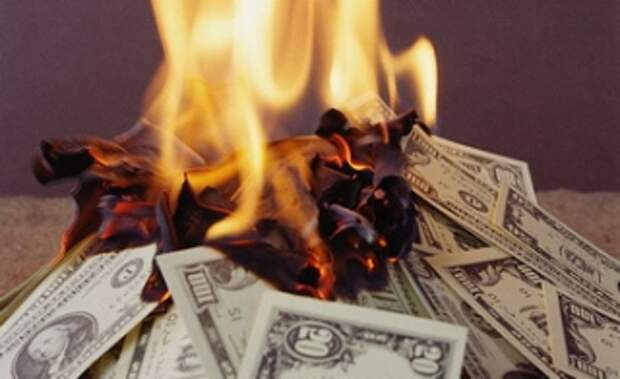 Китай пообещал вернуть проблему доллара назад в США