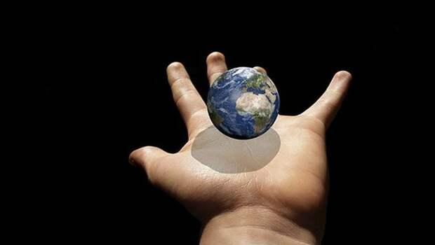 Удастся ли контролировать население Земли?