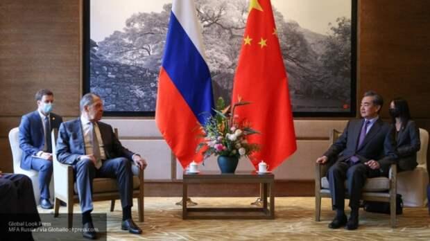 SCMP: союз с Китаем может обернуться неожиданными последствиями для России