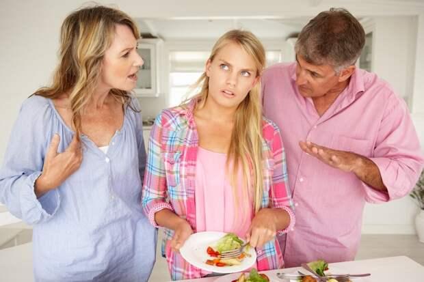 Как избавиться от излишней заботы родственников