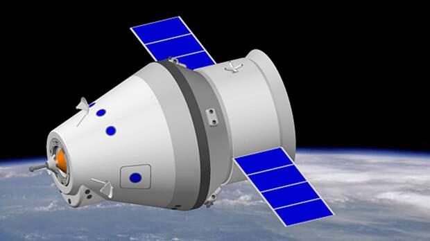 Программу летных испытаний корабля «Орел» могут изменить из-за отсутствия ракеты