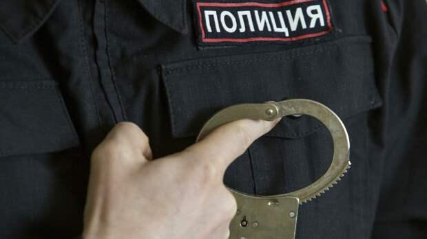Полиция арестовала четырех рабовладельцев в Ростовской области