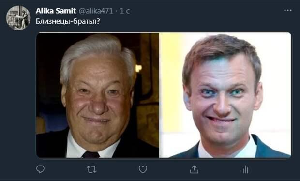 Кто готовит переворот в России?