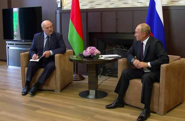 Как Россия и Белоруссия объединяются без лишнего шума