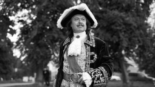 Умер самый известный Пётр Первый Петербурга, актёр Андрей Булгаков
