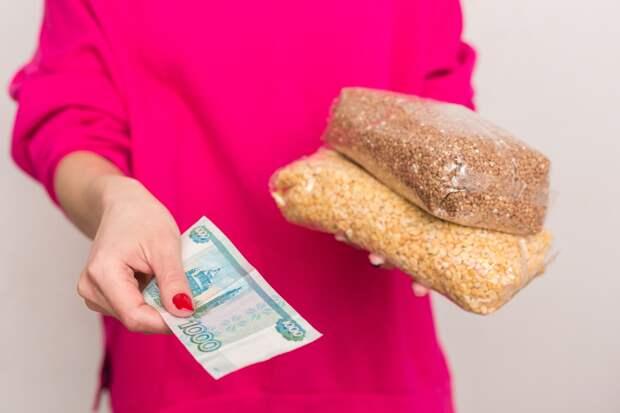 Минсельхоз: России не грозит дефицит гречки