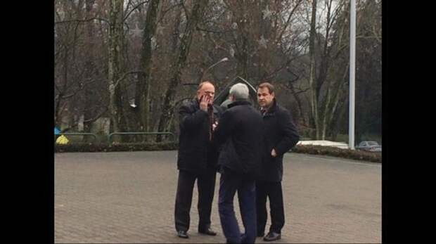 Глава ПАСЕ извинилась перед Зюгановым и Мельниковым за нападение украинских депутатов