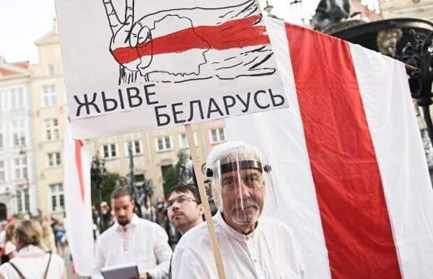Белорусский фальстарт с неопределенным финишем?