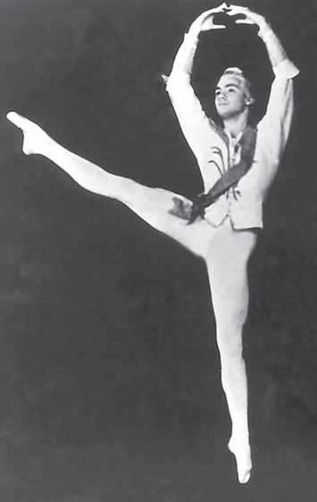 Как сложилась судьба звёзд балета, не вернувшихся с гастролей