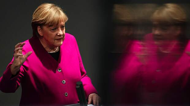 Ангела Меркель испугалась родной вакцины: После разоблачения Pfizer ей остался только Спутник V