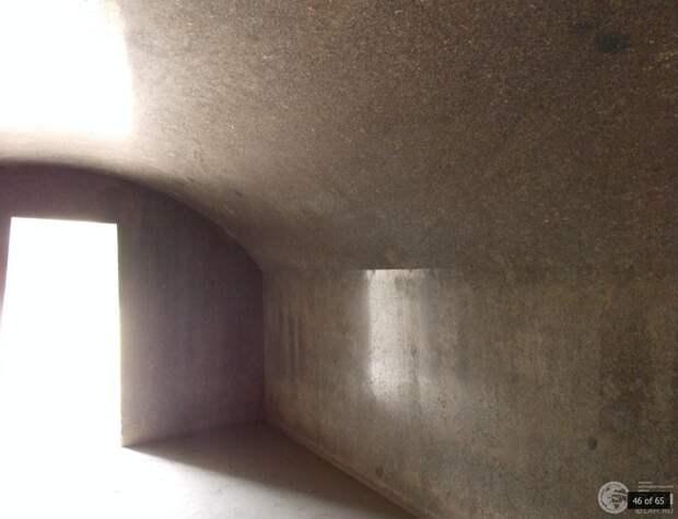 Пещеры Нагарджуни: монастырь или бункер?