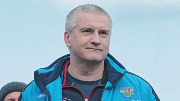 Крым готов принимать туристов с 1 июля, заявил глава полуострова Сергей Аксенов