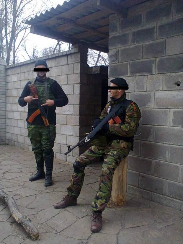 Пойдут ли ополченцы воевать в рядах народной милиции?