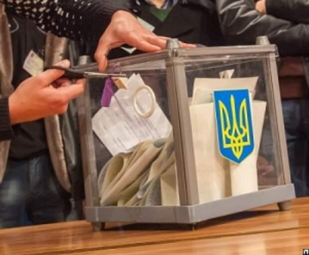На Украине открыто более 1100 уголовных дел с начала избирательной кампании