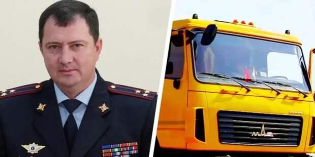 Гений в погонах: Как и за что начальник ГИБДД Сафонов получал миллионы
