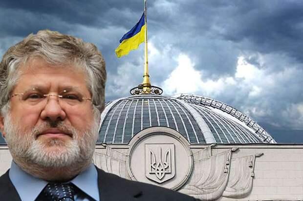 Коломойский хочет купить Украину за копейки. Продаст ли ее Зеленский?