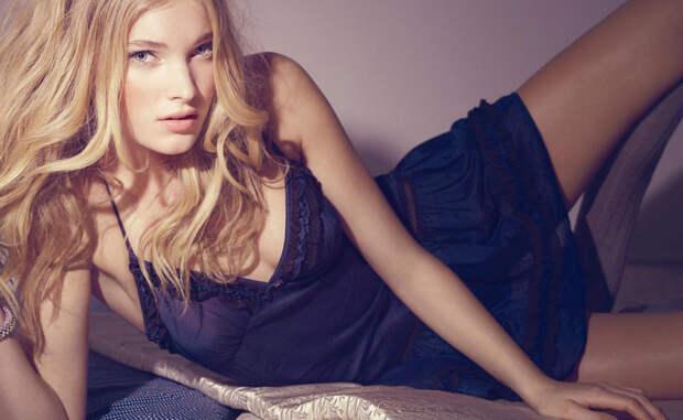 7 самых откровенных девушек из Швеции
