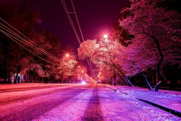«Ультраполярное вторжение» продлит «русскую зиму» в Москве до конца января