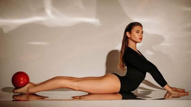 Гимнастка Солдатова: «Пришла в зал, чтобы составить гала-номер, и у меня полились слезы»