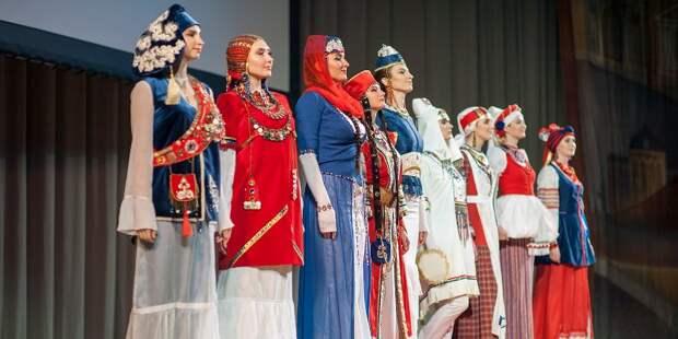 Культура/ Фото mos.ru