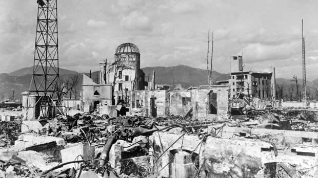 Японии придется пересмотреть прежние исторические концепции