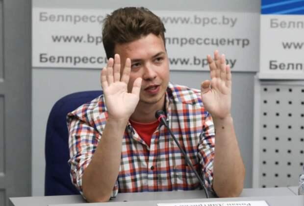 В ДНР расследуют причастность Протасевича в преступлениях на Донбассе